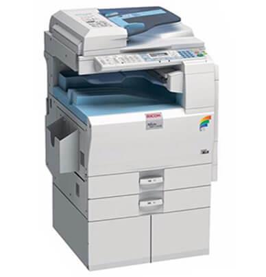 Photocopier dealer in Karachi Ricoh C2050, Ricoh Aficio MP C2050