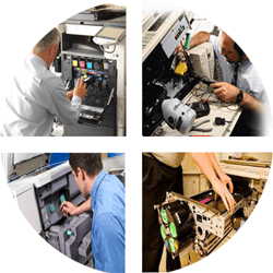 Photocopier-repair-services