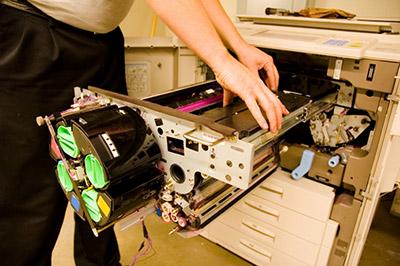 Photocopy Machine Repair in Karachi