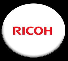 Ricoh-Brand-Copier
