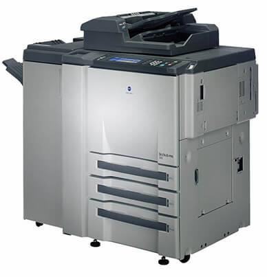 Photocopier machine in Karachi Konica Minolta bizhub 920, Konica Minolta bizhub Pro 920