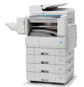 Photocopier machine in Karachi Panasonic DP-8045, Panasonic DP 8045