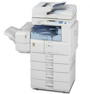Photocopier supplier in Pakistan