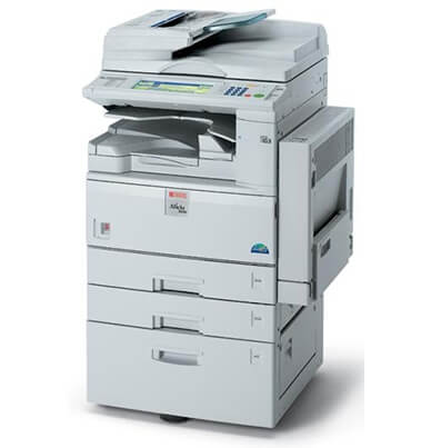 Rental Copiers in Karachi Ricoh 3010, Rental Copiers Ricoh 3010, Rental Copier Ricoh 3010, Ricoh Aficio MP 3010