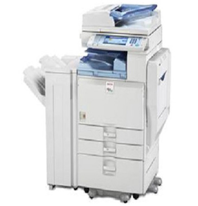 Photocopier machine on rent in Karachi Ricoh 5001, Ricoh Aficio MP 5001