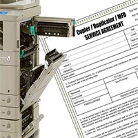 Copier Maintenance Contracts in Karachi, Maintenance-contract